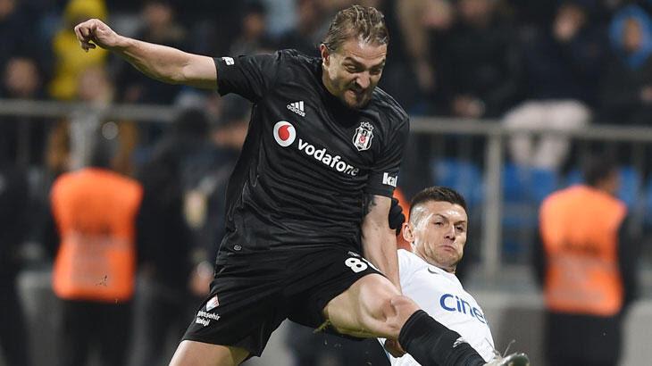 Beşiktaş Kasımpaşa